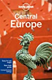 Central Europe: Multi Country Guide (Lonely Planet Central Europe)