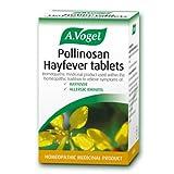 A.Vogel Luffa Komplex Hilfe mit Symptome von Allergien und Heuschnupfen Kraut Tinktur Tabletten 120