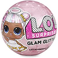 Lol Surprise – Glam Glitter Multicolore