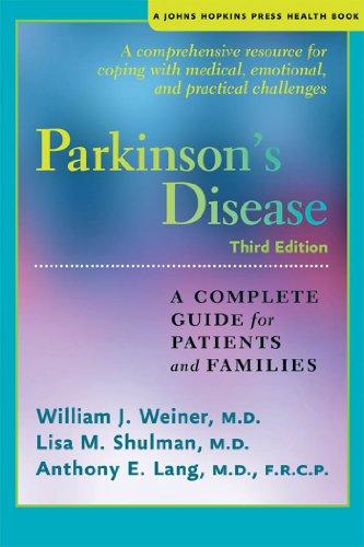 Parkinson's Disease (A Johns Hopkins Press Health Book) (English Edition) - Inhibitor-system