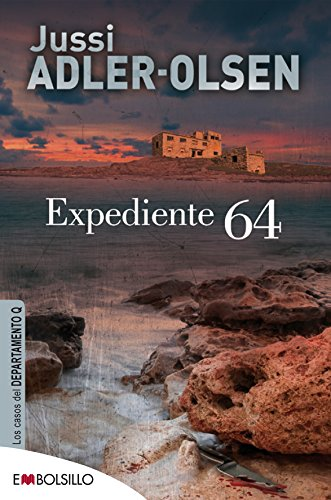 Expediente 64 descarga pdf epub mobi fb2