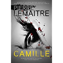 Camille: Book Three of the Brigade Criminelle Trilogy (Brigade Criminelle Series 3) (English Edition)