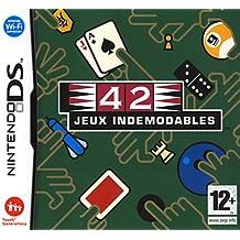 42 jeux indémodables