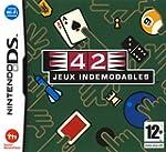 42 jeux ind�modables
