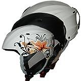 COX SWAIN ski snowboard helmet PILOT, adjustable