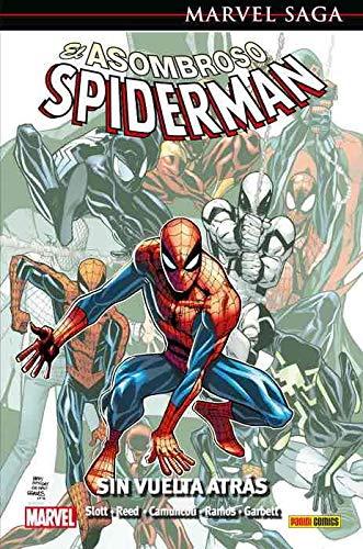El Asombroso Spiderman 37