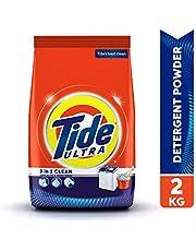 Tide Ultra 3 in 1 Clean Detergent Washing Powder 2 Kg