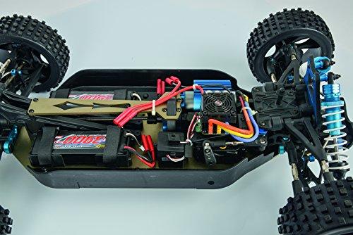 RC Auto kaufen Buggy Bild 3: Carson 500409022 - DMAX 1:5 Dirt Attack 6S 100% RTR, Fahrzeug*