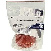 Klistierspritze mit Hartgummirohr Birne 90 ml, 1 St preisvergleich bei billige-tabletten.eu