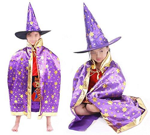 XGMSD Halloween Kinder Cosplay Kostüme Hüte Prinzessin Röcke Party Umhang Maskerade Kostüme Männer Und Frauen Weihnachten Halloween (Maskerade Rosa Venezianischen Federn Mit Maske)