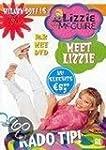 Lizzie Mcguire: Meet Lizzy