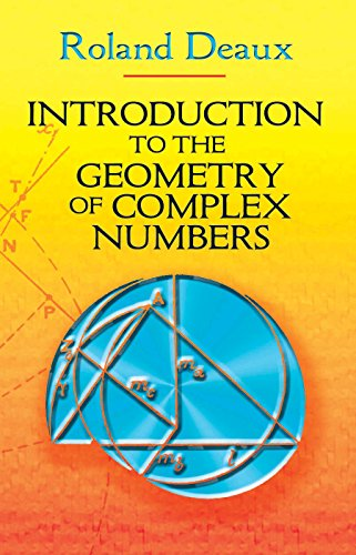 Introduction to the Geometry of Complex Numbers (Dover Books on Mathematics) (English Edition)