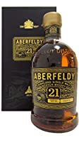 Aberfeldy - Highland Single Malt - 21 year old Whisky from Aberfeldy