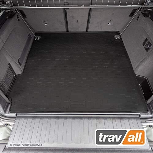 Travall/® Liner TBM1114 Tapis de Coffre en Caoutchouc sur Mesure