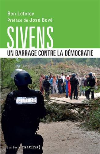 Sivens, un barrage contre la dmocratie