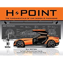 By Stuart Macey H-Point 2nd Edition: The Fundamentals of Car Design & Packaging (2nd) [Paperback]