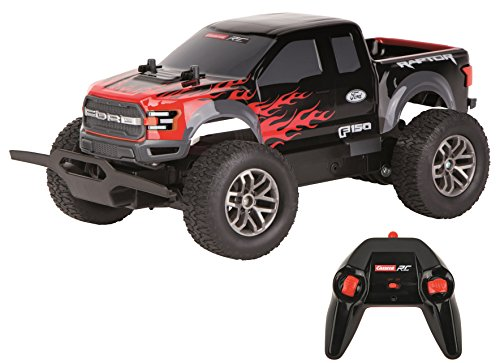 Carrera RC 370184002 - Ford F-150 Raptor (Ford F150 Raptor)