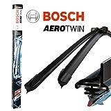 3 397 118 986 Bosch Wischerblättersatz Scheibenwischer Wischblatt Aerotwin Retrofit Vorne AR532S