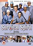 Surgical Spirit - The Complete Series [DVD]