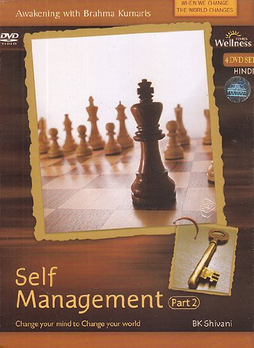self-management-awakening-with-brahma-kumaris-part-2-set-of-4-dvds