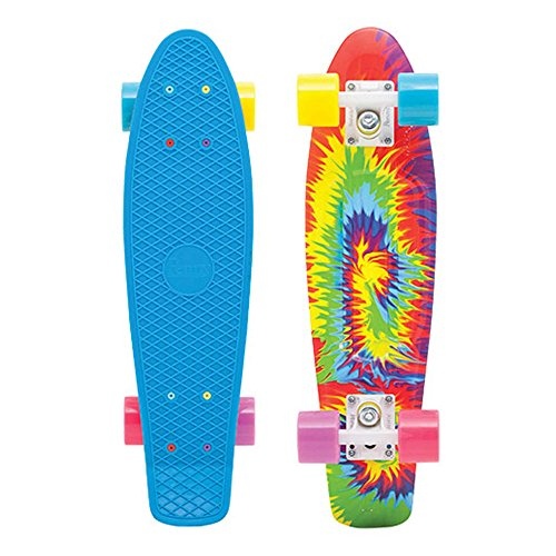 Penny Complete 22'' Graphic Series Skateboard, Woodstock, 22