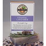 Coastal Lavender Artisan Soap