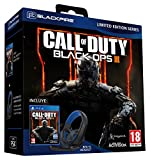 Ardistel - Headset BFX-15 + Cod Black OPS 3 (PS4)