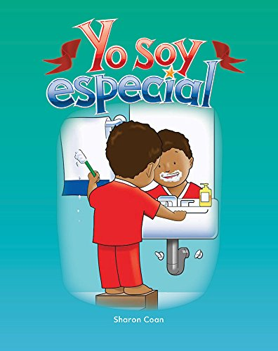 Yo soy especial (Special Me) (Early Childhood Themes) por Teacher Created Materials