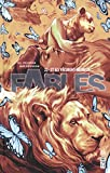 Fables tome 22