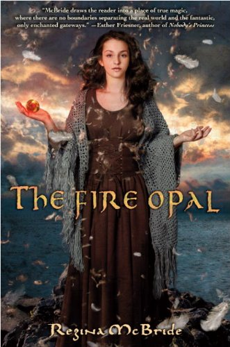 The Fire Opal (English Edition)