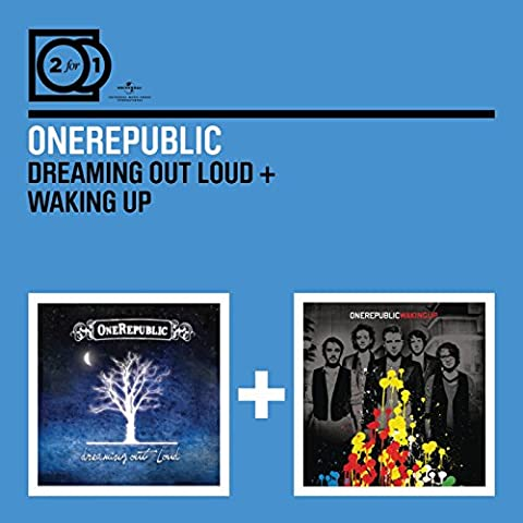 Dreaming Out Loud, Jewel case in plastica