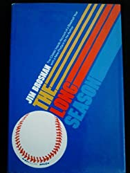 The long season by Jim Brosnan (1975-08-01)