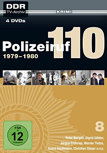 Box  8: 1978-1980 (DDR TV-Archiv) (Softbox) (4 DVDs)