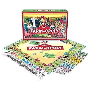 Farm-Opoly (Spielzeug)