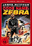 Codename: Zebra