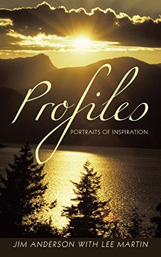 Profiles: Portraits of Inspiration' (English Edition) (Profil Portrait)