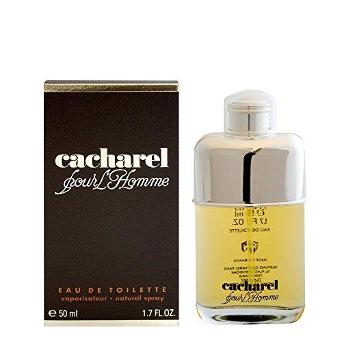 Cacharel Pour l Homme EDT Eau de Toilette Splash 100 ml -