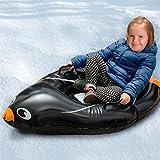 Slittino Gonfiabile Snow Boogie Pinguino