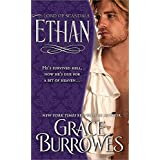 Ethan: Lord of Scandals (The Lonely Lords) by Grace Burrowes (2013-09-01)