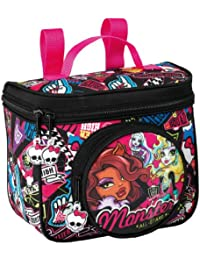 Monster High - Mini mochila termo (Safta 611343481)