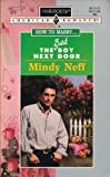 Bad Boy Next Door (How To Marry...) (Harlequin American Romance)