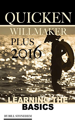 quicken-willmaker-plus-2016-learning-the-basics-english-edition