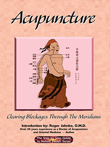 Acupuncture Cover