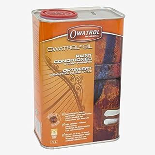 OWATROL Öl, Dose mit 1 Liter