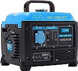 GÜDE ISG 1200 ECO Stromerzeuger Inverter Generator 40657