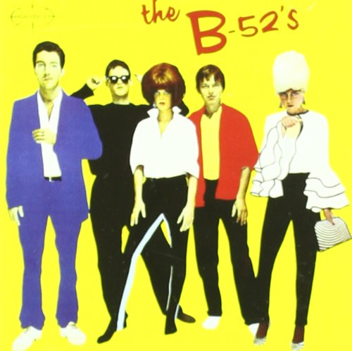 the B-52'S: B-52'S (Audio CD)