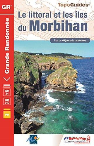 Le littoral et les les du Morbihan