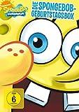 Geschenkidee Musik und Filme - SpongeBob Geburtstagsboxset (2 DVD's im Pappschuber)
