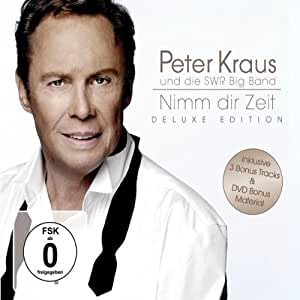 Peter Kraus - Rock 'n' Roll is Back (Limited Pur Edition)