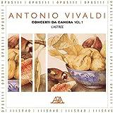 Chamber Concerto in F Major, RV 99: I. Allegro